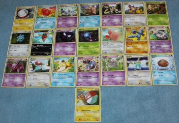 Pokemon Cards- 4Sale $.75Each - P8- NeedNewHomes by Lovely-DreamCatcher