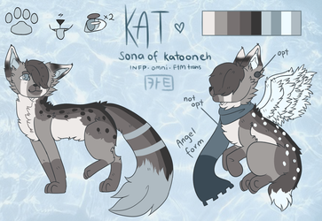kat reference june 2018 by katooneh