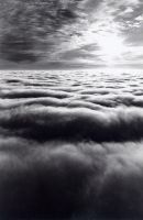 Sea of Clouds by lmojtahedi