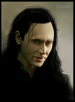 Leave it unspoken by TimelordLoki