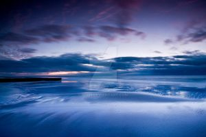 weather phenomenon, westerland by Mob1