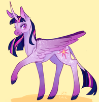 twilight redesign by k9core