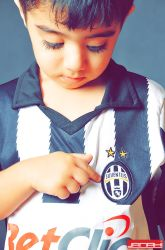 FORZA JUVE by janahi-photography