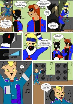 Another NSK Holiday Caper Part 1 by KatneySK