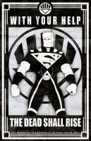 Join the Black Lantern Corps by thisisanton