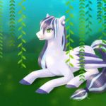 Soaring Sky Animated by Daina-Lockie