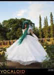 Vocaloid-Cendrillon: Wind by wtfproductionsskits