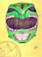 Dragonzord by Ave606