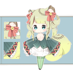 [CLOSED] SB 1 pts - Mukku by macaarons