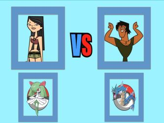 Round 1 Part 2: Heather vs Justin by magmon47