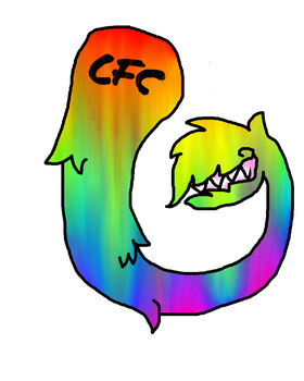 Tailmouth CFC logo by Wolfclaw15