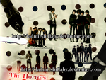 The Horrors Wallpaper by VladmirsLullaby