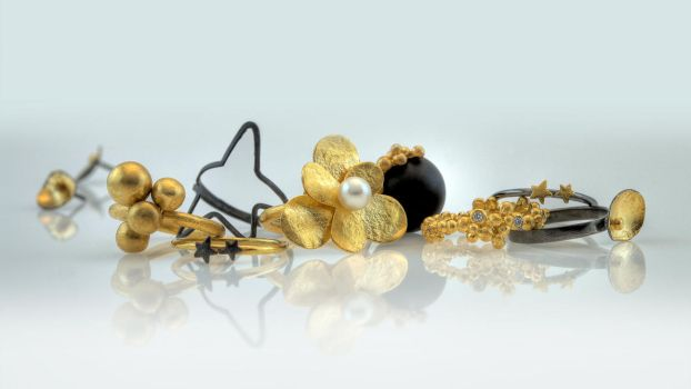 Berit's jewels by TimeFuse