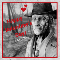 Fallout 4 - V-Day by IronWarrior777