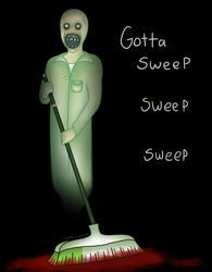 Gotta Sweep (BBIEAL) by LalaEX