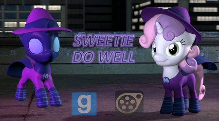 [DL] Sweetie Do Well by Pika-Robo