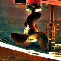 the propeller by morics