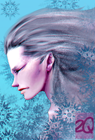 winter by equle