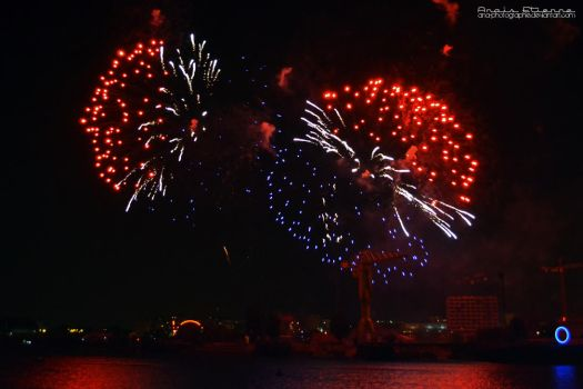 14th July IX by Ana-photographie