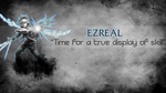 Ezreal - Series 2 by Xael-Design