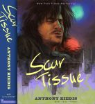 Scar Tissue cover by Pyrosity