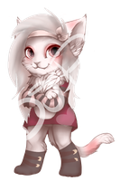 My furvilla paintie by Djpgirl