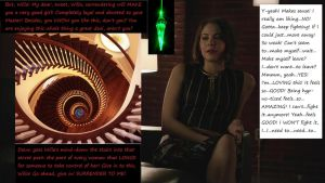 Willa Holland and the Crystal Part 4 by HypnoHunter