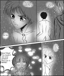 The Hidden 9th: A Ghost Hunt FanManga Page 001 by RebirthAtDusk