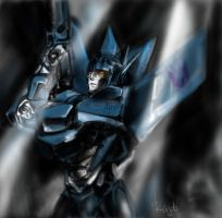 ThunderCracker by RedJet by TF-connect