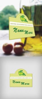 Olive oil by MJ-designer