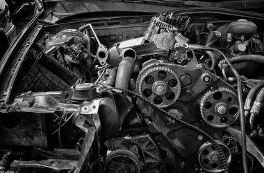 Motor by p0p0c4t3p3t3l