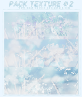 PACK TEXTURE #3 - SOFT COLD by nhatruc1611