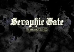 Seraphic Gate by despair-cry