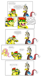Who's a Bad Guy Now? by Koopa-Master