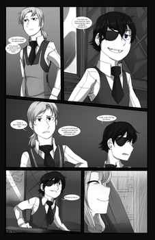 Shade (Chapter 2 Page 92) by Neuroticpig