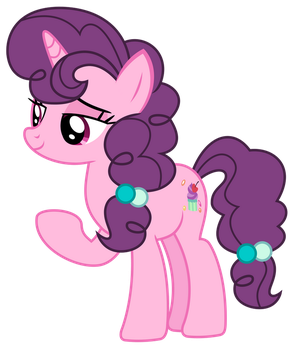 Vector - Sugary Smile by SketchMCreations