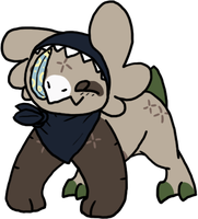 WP47: [wyngro]Fruits And Clovers by millemusen
