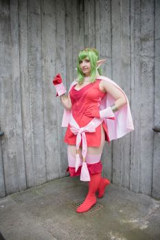 Tiki (Fire Emblem: Awakening) by laurabububun