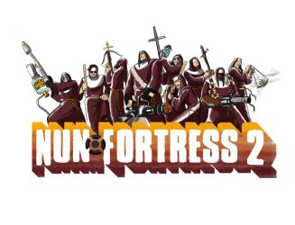 Nun Fortress 2 by Buckle