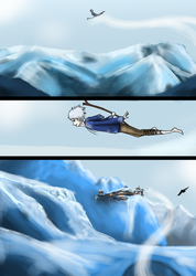 RotG: SHIFT (pg 6) by LivingAliveCreator