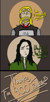 Loki I Screwed Up by InvisibleCorpseGirl