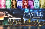 Castle Season 6 by malshania
