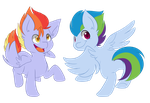 Mlpng   Daring Dash   Delta Strike By Littaly-d8 by adgerellipone
