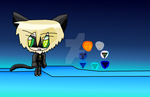 Cat Noir and the extra elemental gems RPable by AnimeArtist154ever