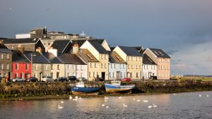 Galway by UdoChristmann