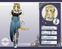[LC] Fiche Personnage Persephone by StyriaNoSaint