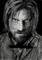 Jaime Lannister - Final by KaraKopiara