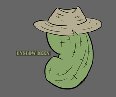 Onslow Bean by Motion-Music