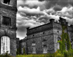 Old Nelsonville Brewery by Sugaree-33