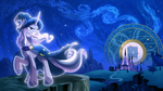 Heroes EP - SORCERY- WALLPAPER by Light262 by Light262